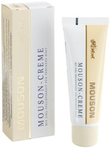 Garnier Mouson Crememit viel Feuchtigkeitspflege für trockene Haut, 6er Pack (6 x 75 ml)