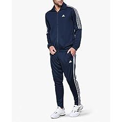 Adidas Tiro TS Ch ndal Hombre