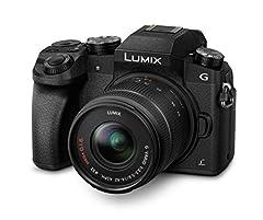 LUMIX DMC-G70KAEGK 16