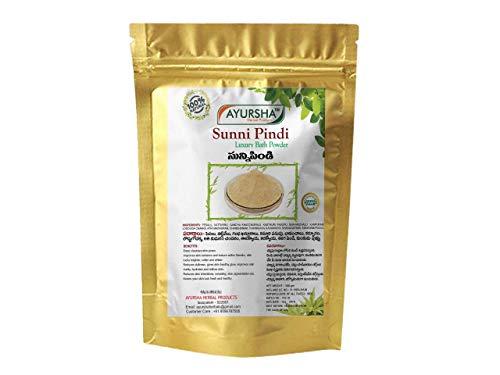 Ayursha Herbal Bath Powder, Sunnipindi 500g
