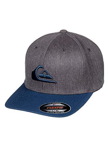 Quiksilver Mountain and Wave - Flexfit Cap for Men - Flexfit-Kappe - Männer