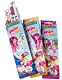 Papereenz Mia and Me 3er Pack