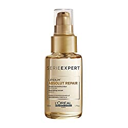 LOreal Professionnel Absolut Repair Lipidium Serum - 50ml