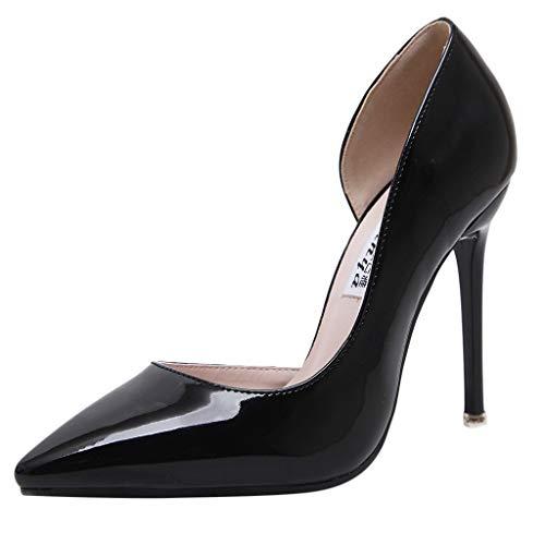 Epig Point Toe Schuhe Für Frauen Pumpt Einzelne Schuhe Beiläufige Dünne Fersen Hochzeit Schuhe Party Schuhe