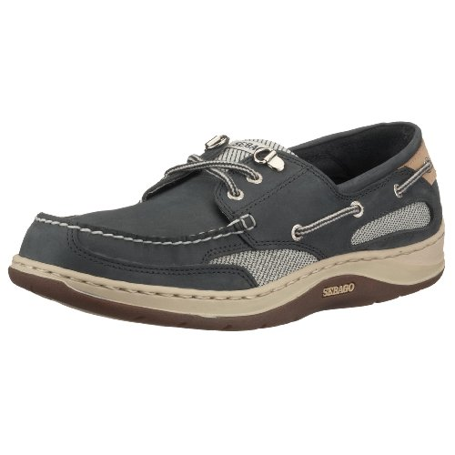 Sebago Clovehitch II, Chaussures bateau homme Bleu (Navy)