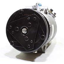 Alanko 10550655 - Compresor de aire acondicionado