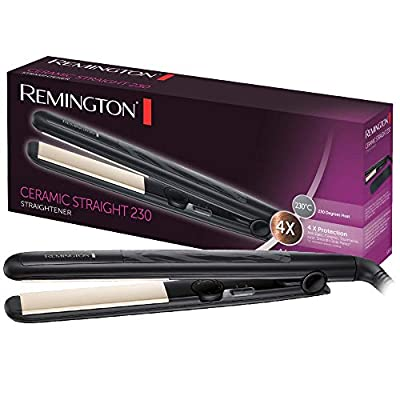 Remington Haarglätter Ceramic Straight
