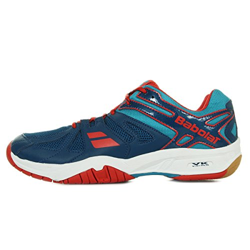 Babolat Shadow Team 30S1510, Zapatillas de Handball   42.5 EU