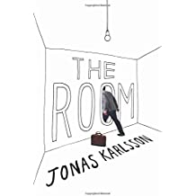 The Room by Jonas Karlsson (15-Jan-2015) Hardcover
