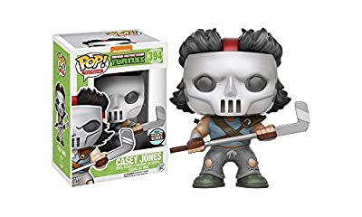 Funko Figurine Les Tortues Ninja - Casey Jones