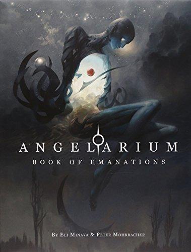 angelarium book of emanations pdf kindle edwynadoretta
