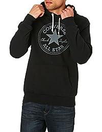 Converse Core Graphic Pullover Hoodie, Capucha para Hombre