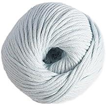DMC Natura Hilo, 100% algodón, ...