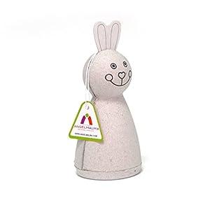 Angel Malma .12.0.24.0 - Pequeño Conejo de los de Papel (12) Muñecas de Papel