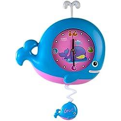 Reloj - Nerd Clear - para - XW7206