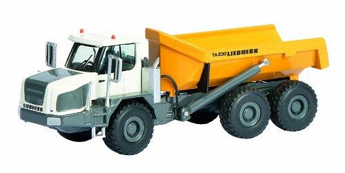 Dickie-Schuco-452597300-Liebherr-Muldenkipper-TA-230-187
