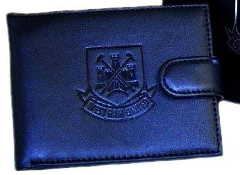 Brieftasche mit Prägung