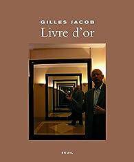 Livre d'or par Gilles Jacob