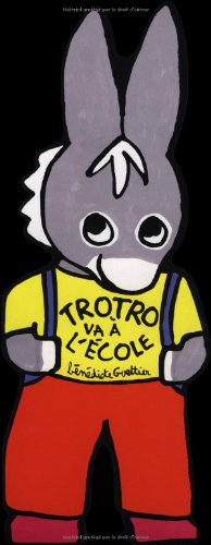 Trotro va à l'école