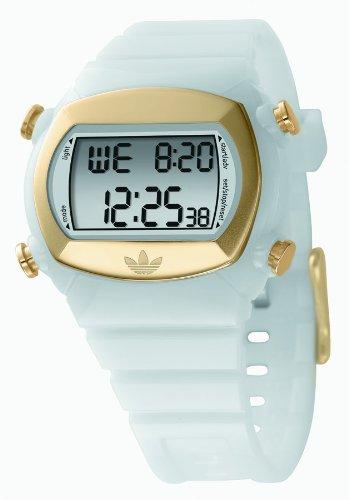 Adidas Digitale Damen Armbanduhr CANDY