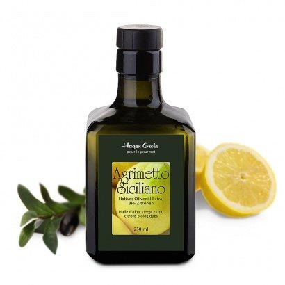 Agrimetto Limonenöl