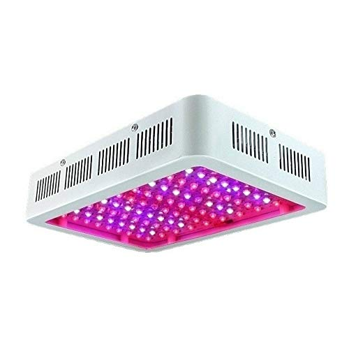600W LED Grow Light Double Chips Full Spectrum Greenhouse Bepflanzung Plant Growth Lampe mit Seihengang für Hydroponik Gemüseblume in - Die Uv-lampe Intensität