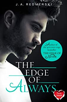 The Edge of Always by [Redmerski, J. A.]