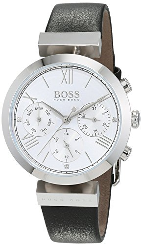 Hugo Boss Damen-Armbanduhr 1502395