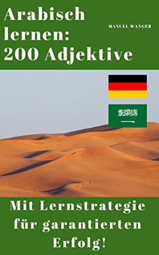Arabisch lernen: 200 Adjektive / Vokabeln + effektive ...