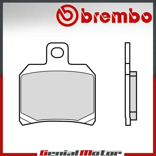 Pastiglie Brembo Freno Anteriori 07004.CC per X9 500 2000 > 2002