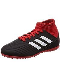 Adidas Predator Tango 18.3 TF J, Zapatillas de Fútbol Unisex Niños