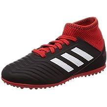 Amazon.es  botas futbol multitacos - Negro 9399ba7b5efc9