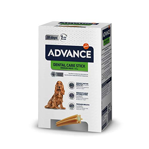 Advance Advance Snacks Dental Care Stick para Perro - 720 gr