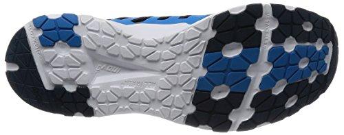 INOV-8 Nouveau Train 215 Chaussures de Sport Pour Hommes Chaussures de Sport Gris Bleu