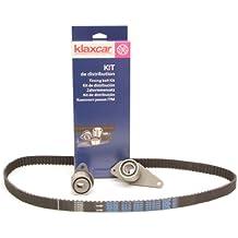 Klaxcar 40019Z - Kit de correa de distribución