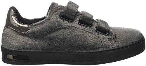 Primadonna 089321320fu, Sneaker a Collo Basso Donna Grigio