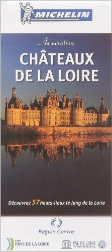 Ct 266 Historique Chateaux de la Loire par (Relié - Jul 31, 2009)