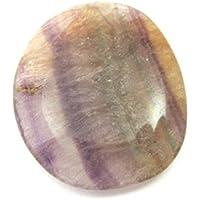 Scheibenstein Fluorit teils violett 2,5-3 cm preisvergleich bei billige-tabletten.eu