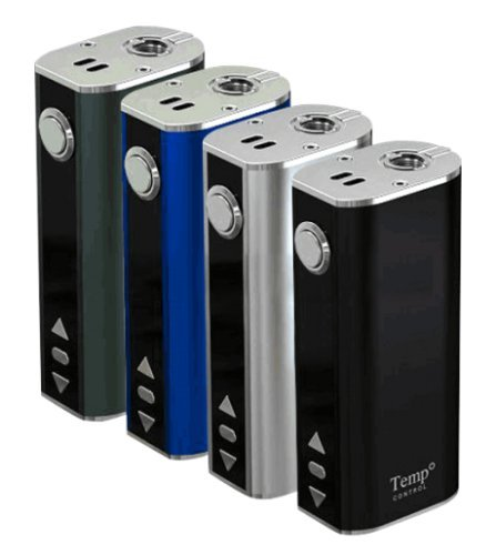 Preisvergleich Produktbild Eleaf iStick 40W TC Vaporizer Mod Full Vape Kit Verdampfer ePipe Atomizer Box