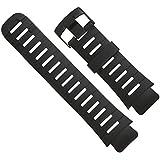 SUUNTO Outdoor X-LANDER MILITARY STRAP KIT Bracelet montre Noir