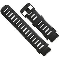 Suunto X-Lander Military Cinturino, Nero, Taglia Unica
