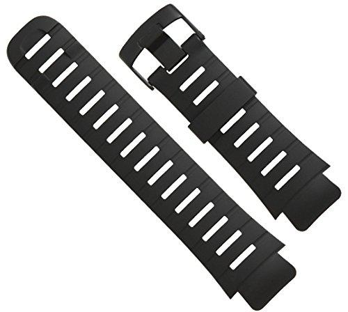 Suunto X-Lander Military Strap Kit – El kit de correa, color negro