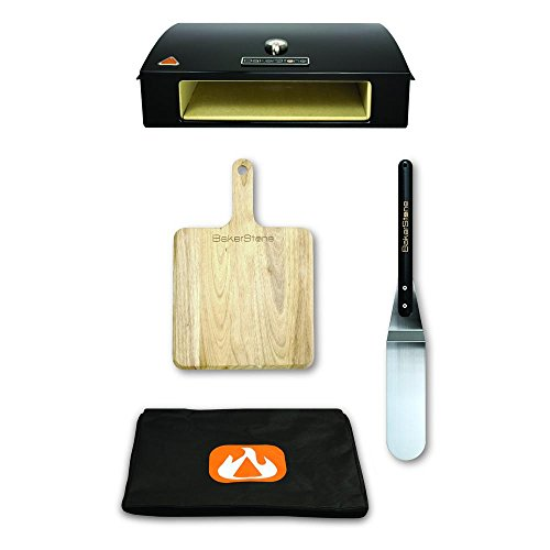 14-pizza-oven-and-accessories-by-bakerstone-including-rubberwood-peel-and-spatula-converts-your-bbq-