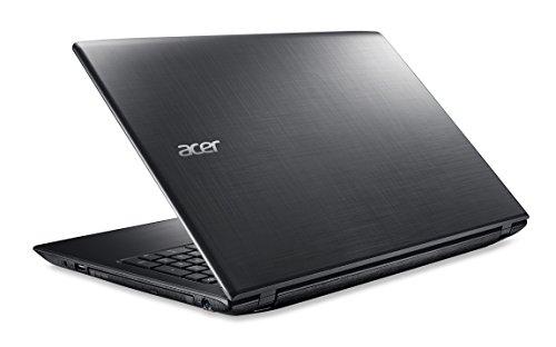Acer Aspire E E-15-E5-575 Laptop (Linux, 8GB RAM, 1000GB HDD, Intel Core i5, Black, 15.6 inch)
