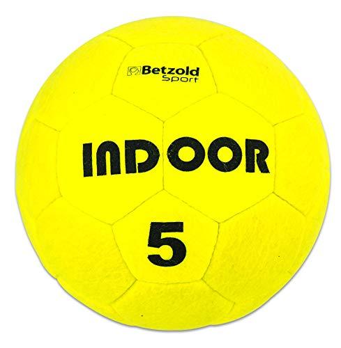 Betzold 34280Betzold Sport Indoor-Fußball Ball