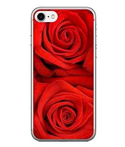 Fuson Designer Back Case Cover for Apple iPhone 6s Plus :: Apple iPhone 6s+ (Love Valentine Propose Girl Boy Couple)