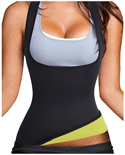 Womens-Hot-Sweat-Slimming-Neoprene-Plus-Size-Vest-Body-Shapers-for-Fat-burner