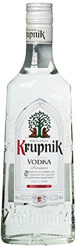 Sobieski Krupnik Premium Wodka Polen (1 x 0.5 l)