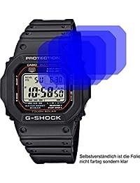 CasioG-Shock GST-200 GST-210 GST-W100 GST-W110 Bezel Lünette schwarz