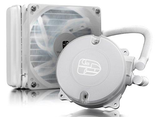 DEEPCOOL MAELSTROM 120T AIO Flüssigkeitskühlung All-In-One Wasserkühler 120mm Wasserkühlung